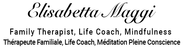 Elisabetta Maggi Life coaching